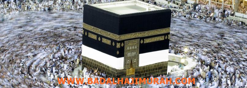 Jasa Badal Haji Murah