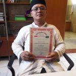 Bapak M. Ismail Wahyudi